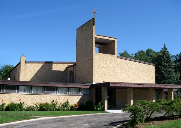 Our Lady Queen of Peace, Sarnia