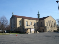 St. Clare of Montefalco, Grosse Pointe Park